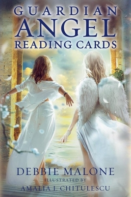 Guardian Angel Reading Cards - Guardian Angel Cards