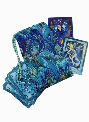 NEW! Plumage Tarot Bag - Plumage Tarot Bag