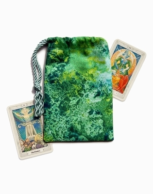 Spring Dreams Small Bag - Spring Dreams Small Tarot Bag