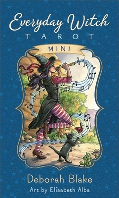 Everyday Witch Tarot Mini - Mini Everyday Witch Tarot by Deborah Blake
