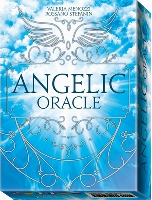 NEW! Angelic Oracle - Angelic Oracle Cards
