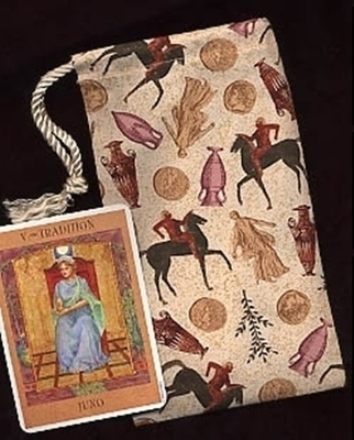 Mythology Regular Tarot Bag - Mythology Tarot Bag