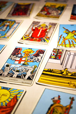 how to read tarot cards real reading