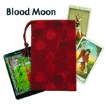 Blood Moon Bag