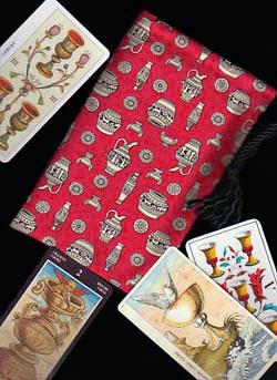 Chalices Tarot Bag