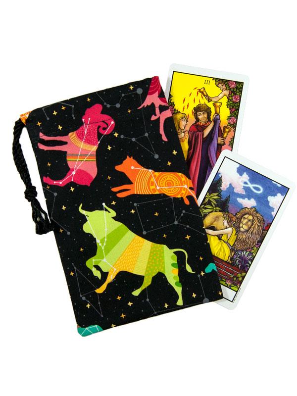 Zoodiac Tarot Bag