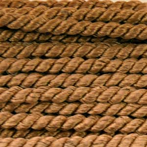 Golden Brown Cord