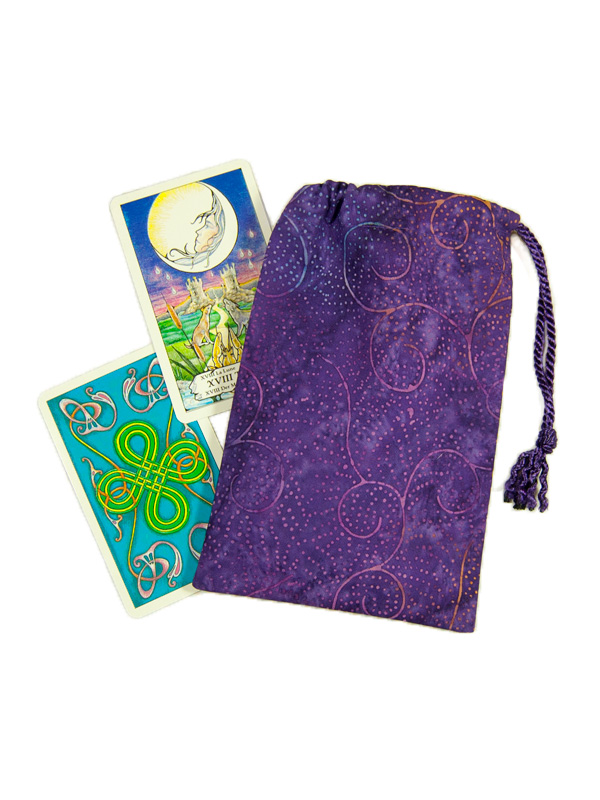 Inspiration Tarot Bag