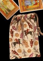 Wide Tarot Bags